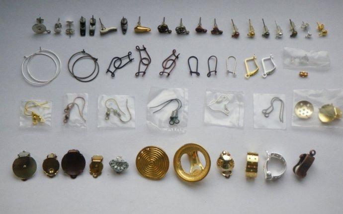 Аксессуары для изготовления бижутерии своими руками — Olympicprint.ru